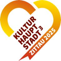 Logo Kulturhauptstadt Zittau 2025